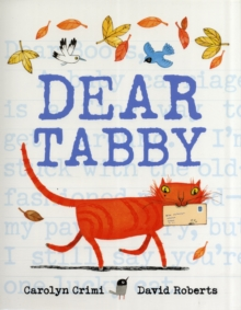 Image for Dear Tabby