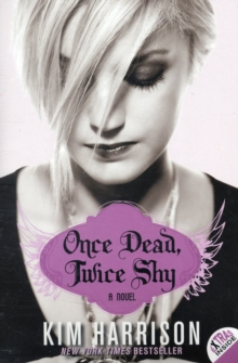 Image for Once dead, twice shy  : a novel