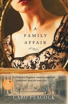 A Family Affair: A Novel