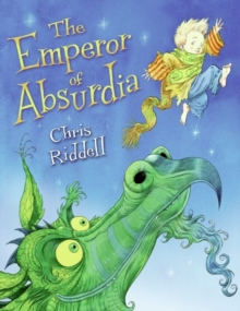 Image for The Emperor of Absurdia