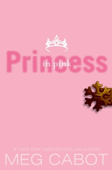 Image for The Princess Diaries, Volume V: Princess in Pink
