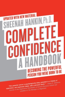 Image for Complete confidence  : a handbook