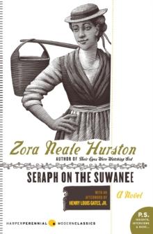 Image for Seraph on the Suwanee  : a novel