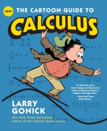 Image for The cartoon guide to calculus
