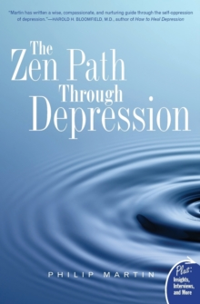 Image for The Zen path through depression