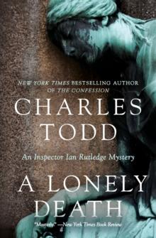 A Lonely Death: An Inspector Ian Rutledge Mystery (Inspector Ian Rutledge Mysteries)
