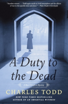 Image for A Duty to the Dead