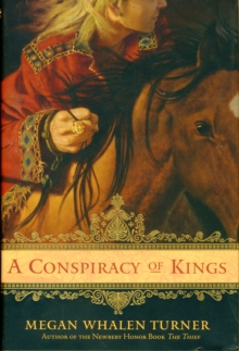 A Conspiracy of Kings (Queen's Thief)