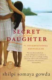 Image for Secret daughter