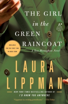 Image for The Girl in the Green Raincoat : A Tess Monaghan Novel