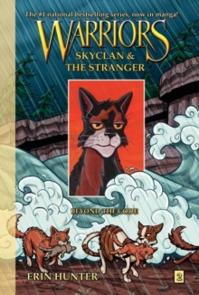 Image for Warriors: SkyClan and the Stranger #2: Beyond the Code