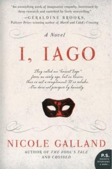 Image for I, Iago  : a novel