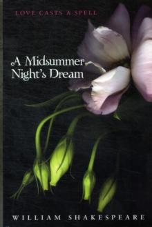 A Midsummer Night's Dream (Teen Classics)