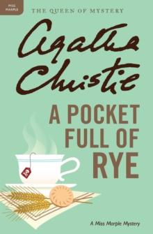 A Pocket Full of Rye: A Miss Marple Mystery (Miss Marple Mysteries)