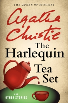 Image for The Harlequin Tea Set and Other Stories