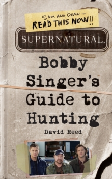 Image for Bobby Singer's guide to hunting