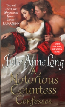 A Notorious Countess Confesses: Pennyroyal Green Series