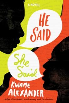 Image for He Said, She Said