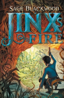 Image for Jinx's Fire