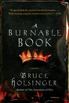 A Burnable Book: A Novel