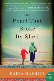 Image for The pearl that broke its shell  : a novel