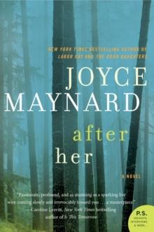Image for After her  : a novel