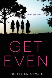 Image for Get even