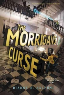 Image for The Morrigan's Curse
