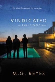 Image for Vindicated