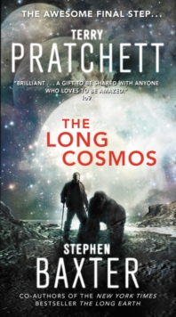 Image for The Long Cosmos