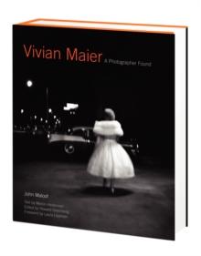 Image for Vivian Maier : A Photographer Found