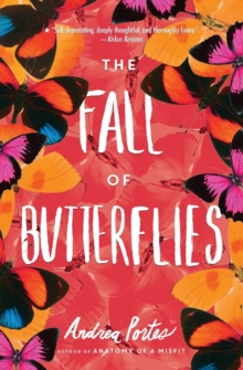 Image for The Fall of Butterflies