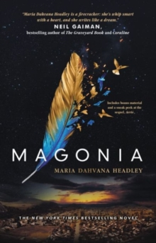 Image for Magonia