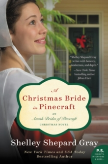 A Christmas Bride in Pinecraft: An Amish Brides of Pinecraft Christmas Novel (The Pinecraft Brides)