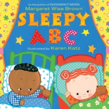 Image for Sleepy ABC board book