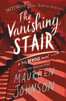 The vanishing stair - Johnson, Maureen