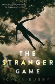 Image for The stranger game