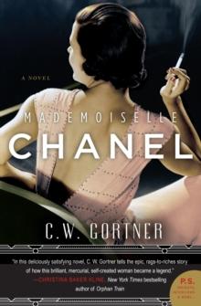 Image for Mademoiselle Chanel  : a novel