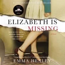 Image for Elizabeth Is Missing