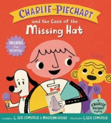 Image for Charlie Piechart and the Case of the Missing Hat