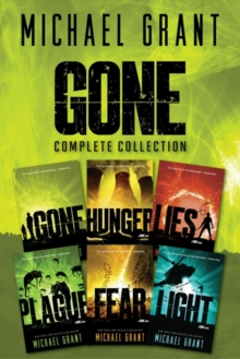 Image for Gone Series Complete Collection: Gone, Hunger, Lies, Plague, Fear, Light