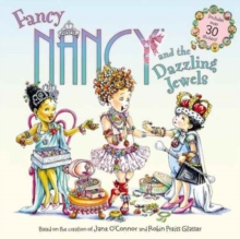 Image for Fancy Nancy and the dazzling jewels