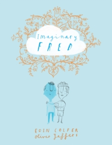 Image for Imaginary Fred