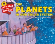 The planets in our solar system - Branley, Franklyn M.