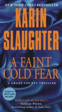 A Faint Cold Fear: A Grant County Thriller (Grant County Thrillers)