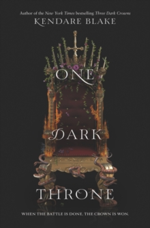 Image for One Dark Throne