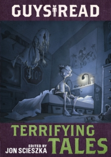 Image for Guys Read: Terrifying Tales