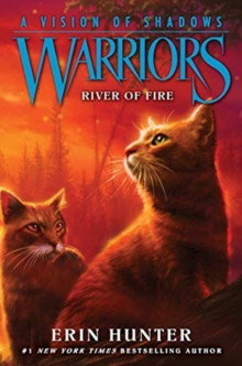 Image for Warriors: A Vision of Shadows #5: River of Fire