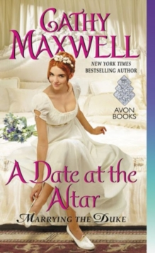 A Date at the Altar: Marrying the Duke