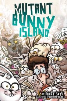 Image for Mutant Bunny Island